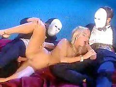 Masked, Sophi evans, Sophi evanes, Masking, Evans, Evanity