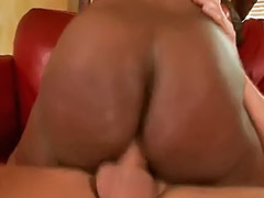 Ebony sucking, Jasmine, Ebony sucks white, Ebony suck white, White cock, Interracial threesome