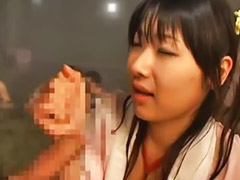 Japanese, Handjob asian, Asian handjob, Japanese threesome, Japanese handjobs, Blowjob handjob