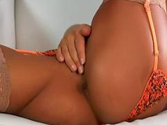 Asian stockings, Mad vagina, Stockings masturbation, Heels stockings, Stockings solo, Stockings heels