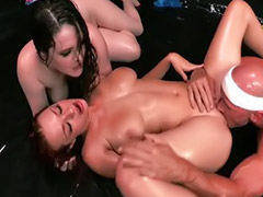 Tessa lane, Iyy, Yy, Tessa, Unly, Threesome