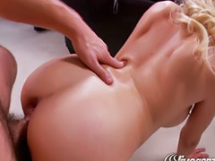 Jasmine, Gonzo, Tamed, Parte sex, Part sex, Part ass