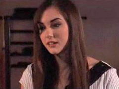 Rough, Sasha grey