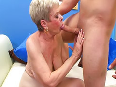 Granny, Cumming granny, Granny big tits, Sex boy, Granny shaved, Big tit asian