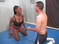 Wrestling, Dude, Wrestl, Mistress, Mistresses, Mistresse