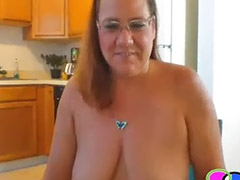 Grannies, Nipples, Webcam, Granny