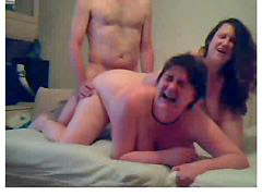 Webcam, Foursome