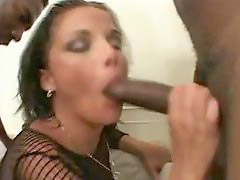 Lanny barbie, Lanny barby, Gangbang interracial, Interracial gangbang, Barbiù, Lanny barbi