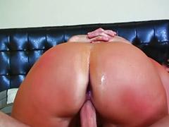 Caralho grande anal, Peitinho duro, Sexo de pie, Fudendo latim, Latim