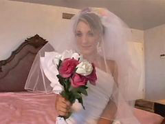 Interracial, Bride, Interracial bride, Briding, Brideç, Bride interracial
