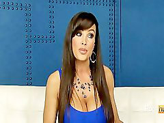 Lisa ann, Interview