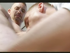 Toys, Gay, Anal, Rimming, Group