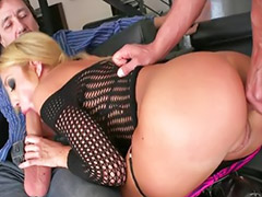 Amy brooke, Lingerie sexy, Lingerie anal, Blonde lingerie, Threesome lingerie, Threesome double penetration