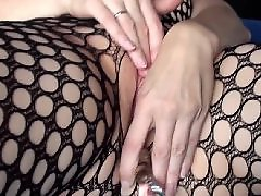 In glass, Milf in ass, In arsch, Im gái, Dildo milf, Dildo in ass