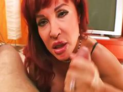 Milf vanessa, Mature redhead, Blonde mature, Sexy vanessa, Redhead mature, Redhead blowjob