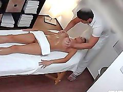 Massage, Czech