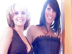 Lesbianas sexo oral, Amadoras lesbicas
