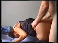 Stockings anal, First time anal, Anal stocking, Milf first anal, Milf first time, First anal amateur