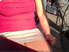 Version, Public upskirts, Shorts shorts, Flashing upskirt, Flash upskirt, Public nudist