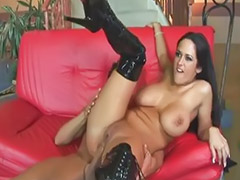 Çock pornsu, Cock porno