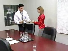 Office fucking, Office fuck, Office boss, Her boss, Fuck boss, Fucking office