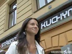 Czech, Czech street