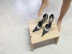 Heels, Torture, High heels, Tortured, High heel, Torturing