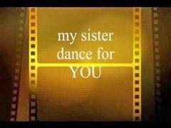 Sisters dance, Sister dancing, Sister dance, Sister, Sisters