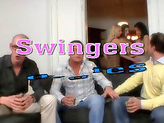 Swinger, Orgy, Swingers