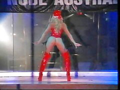 Sydney, Natasha, Nude miss, Miss u s a, Miss t, Missing