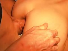 Anal cream, Couple anal, Deepthroat anal, Deepthroat, Brunette anal, Oral cream pies