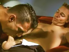 Hot muscular, Gay rimming, Rim job, Asia gay, Blonde cul, Rimming cum