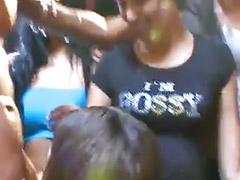 Las club party, Fiesta parejas, En la fiesta, En fiestas, Clubes, Despedida de soltera