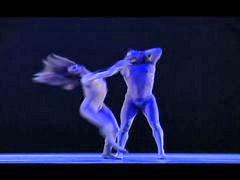 Erotic, Dance