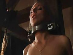 Stiff, Joanna, Blonde lingerie, Bondage sex, Sex lingerie, Sex bondage