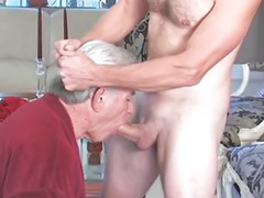 Dad gay, His ass, In his ass, Dads cock, Dad ass, Gay in gay