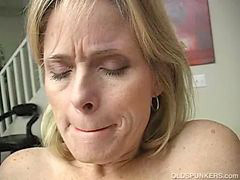 Orgasm, Orgasms, Mature orgasm