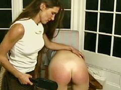 Caning, Crying, Caned, Spanking two, Punish spanking, Spanking punished