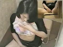 Chavitas japonesas, Masturbaciones de nenas jovencitas