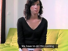 Casting, Innocent
