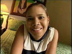 Teen, Ebony teen, Teen ebony, Colombian, First teen, Teen colombian