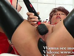 Torturing, Tortur nipples, German torture, Bdsm nipples, Tortur nipple, Bdsm torture