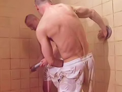 Gay bathroom, Foot blow, Orgy gay, Blowjob foot, Hot orgy, Men bath