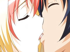 Hentai, Anime, Anim, Animation, Uniform, Censored