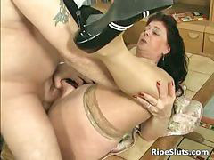 Mom, Divorce, Big tits sucks, Bbw tit sucking, Bbw mom, Big tit mom