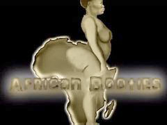 Bbw, African, Afric, Xúc tu, Tued, امهات bbw