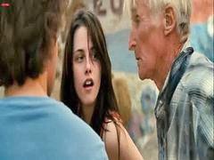Kristen stewart, Into a, Into, Kristen, Wilding, Stewart