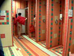 Voyeur showers, Voyeur in shower, Wiping, Slimming, Showers voyeurs, Showers voyeur