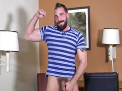 Hot muscular, Johnny, Parker, Solo male cum, Solo male masturbating, Solo cum shots
