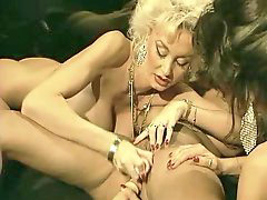 Dolly buster, Porn